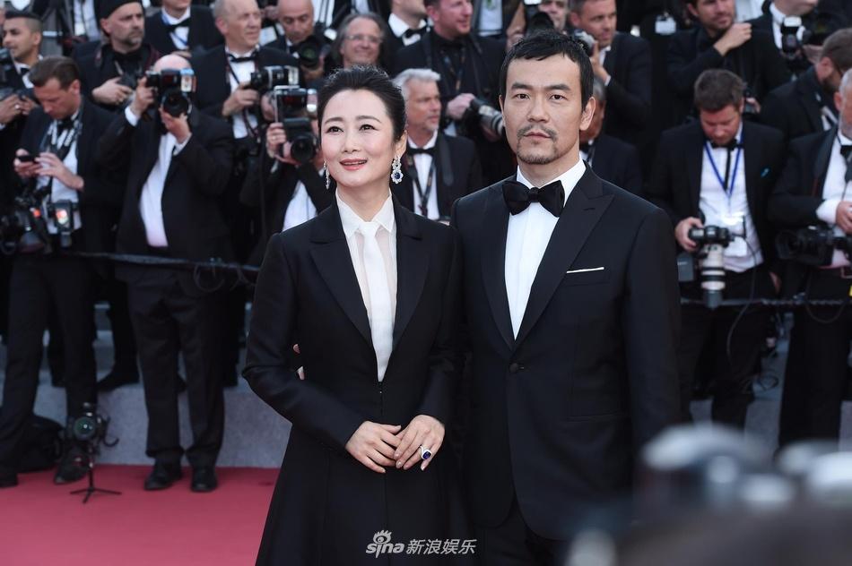 Dan sao Hoa ngu tai Cannes mo nhat anh 3