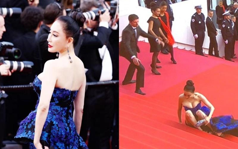 Dan sao Hoa ngu tai Cannes mo nhat anh 6