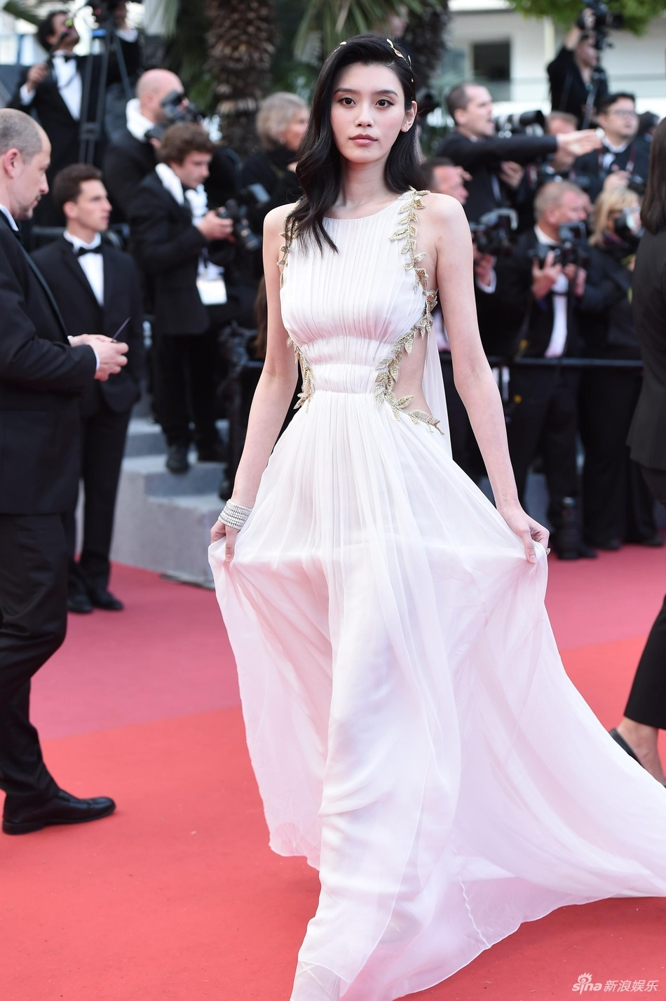 Tham do Cannes anh 6