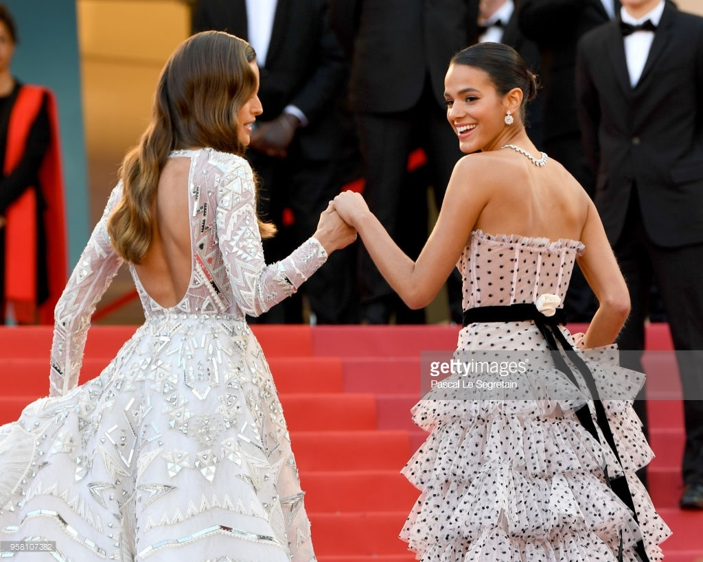 Tham do Cannes anh 11