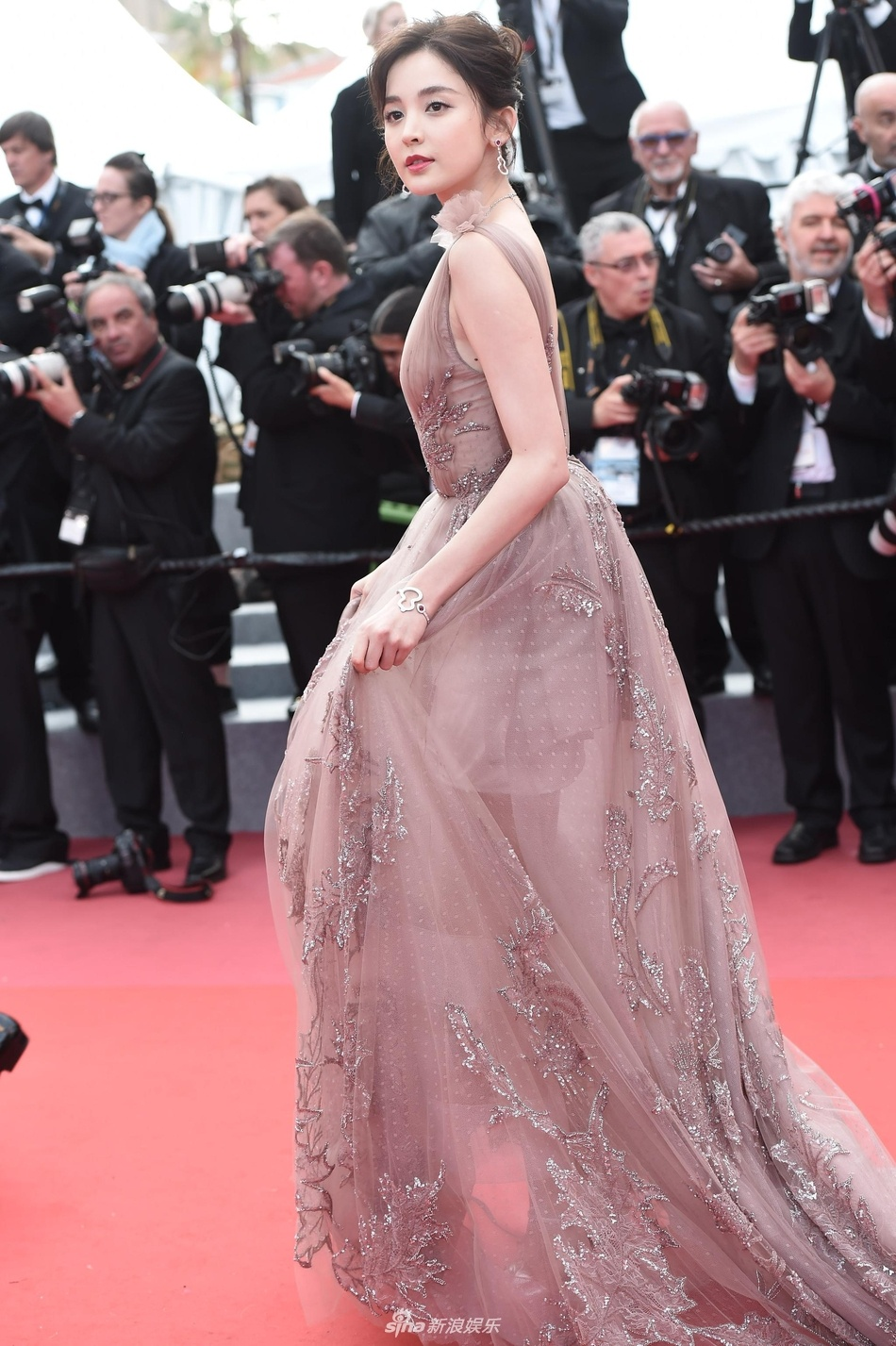 Tham do Cannes anh 2