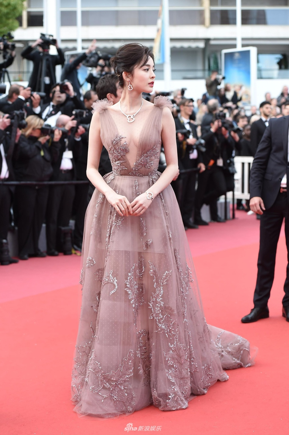 Tham do Cannes anh 3