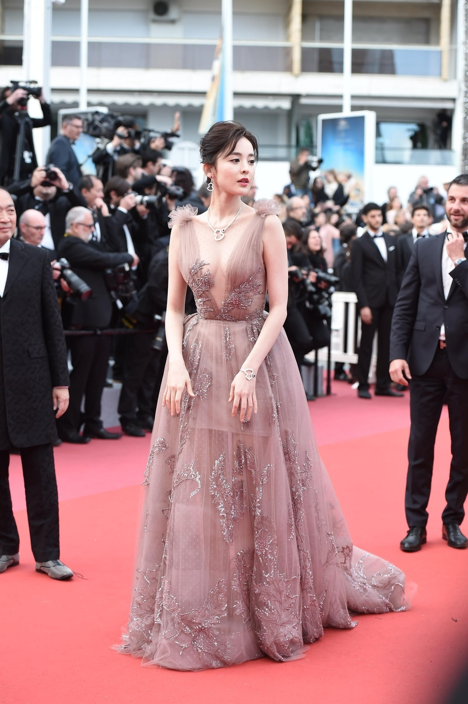 Tham do Cannes anh 1
