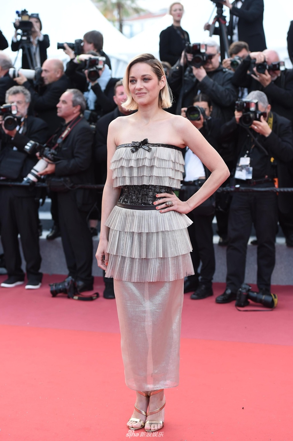 Tham do Cannes anh 12