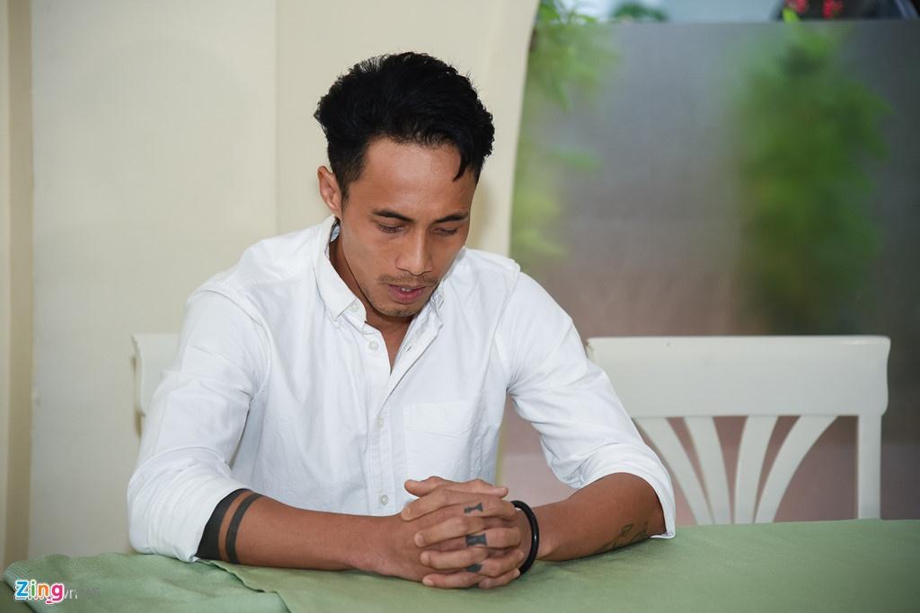 Pham Anh Khoa: 'Nhung loi lam quay lai am anh va khien toi xau ho' hinh anh 1