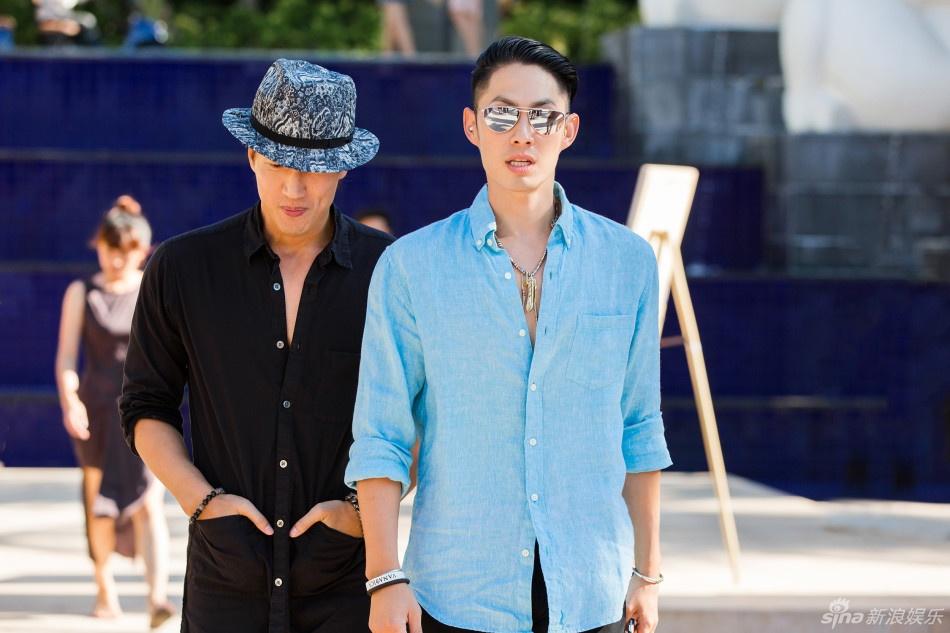 Ngo Kien Hao ly hon anh 3