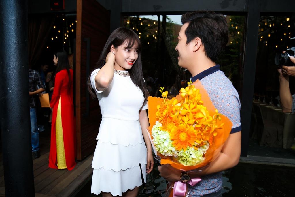 Nha Phuong cuoi Truong Giang anh 12