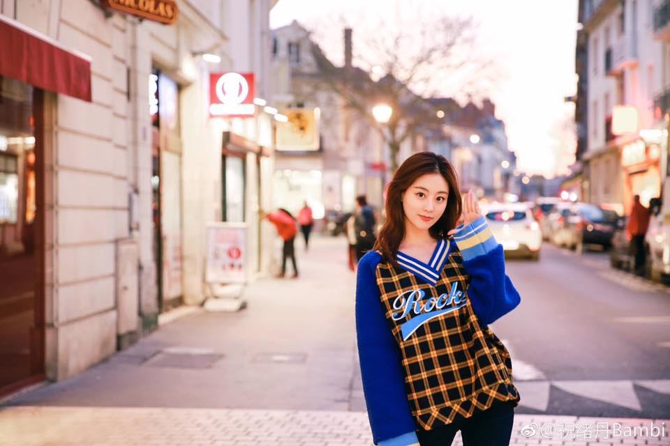 My nhan 9X dong vai nhan vat nu dang so nhat truyen Kim Dung la ai? hinh anh 7