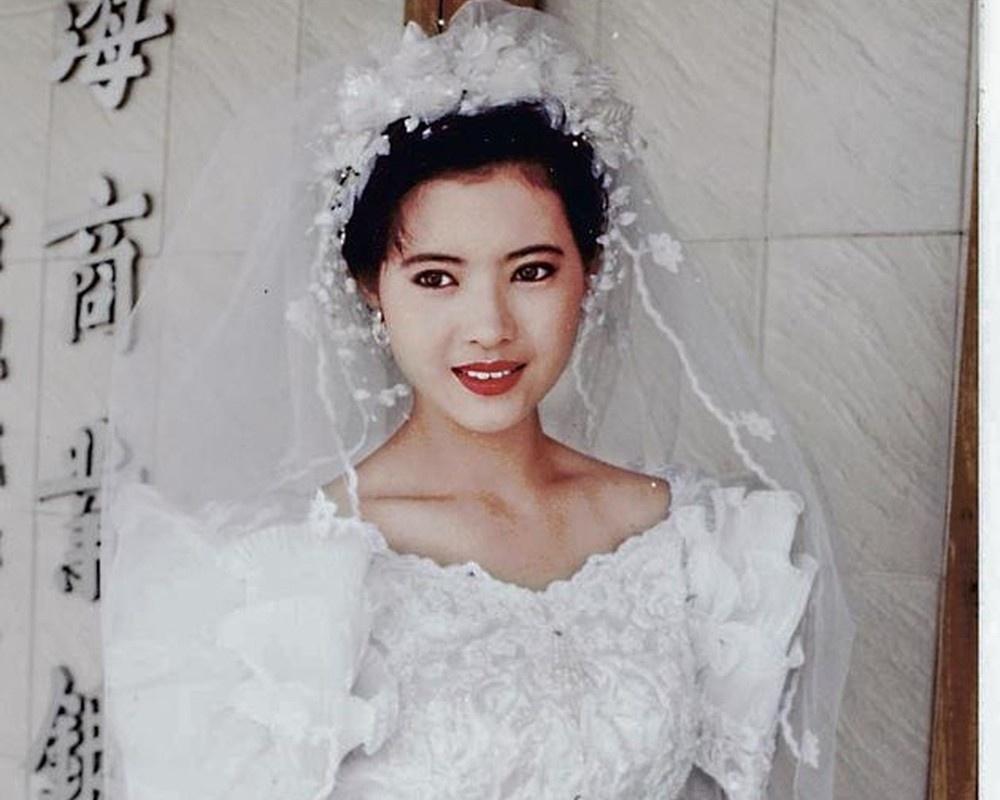 Tieng het o tang le Lam Khiet Anh va su do ban cua showbiz Hong Kong hinh anh 3