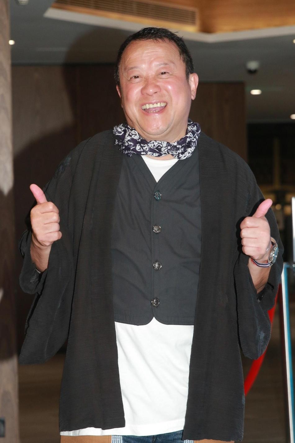 Tieng het o tang le Lam Khiet Anh va su do ban cua showbiz Hong Kong hinh anh 4