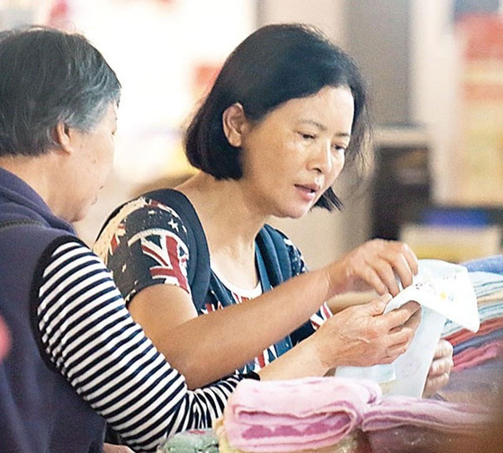 Tieng het o tang le Lam Khiet Anh va su do ban cua showbiz Hong Kong hinh anh 6