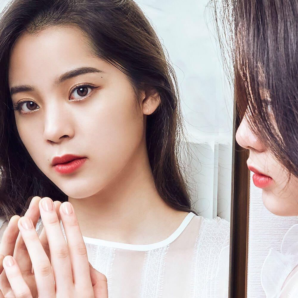 Au Duong Na Na - sao nu 18 tuoi xinh dep va gia the nhat Dai Loan hinh anh 12