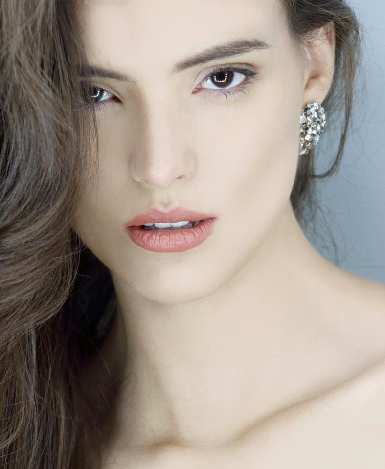 Hoa hau The gioi 2018 Vanessa Ponce anh 4