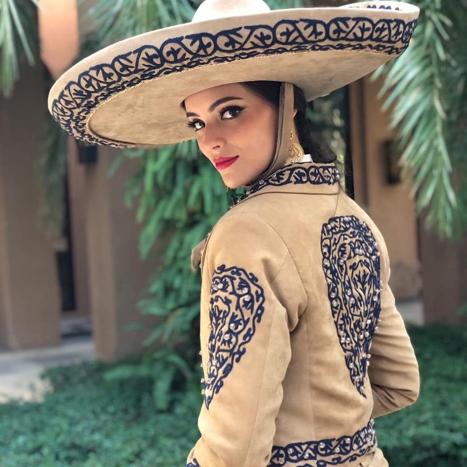 Hoa hau The gioi 2018 Vanessa Ponce anh 13