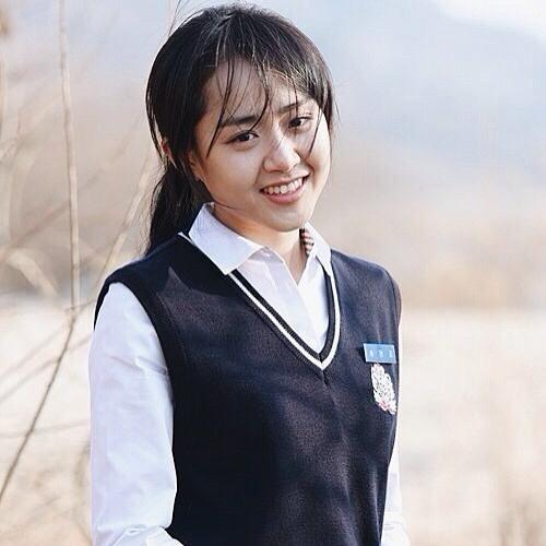 Moon Geun Young - 'em gai van nguoi me' xuong sac, sa sut o tuoi 32 hinh anh 5