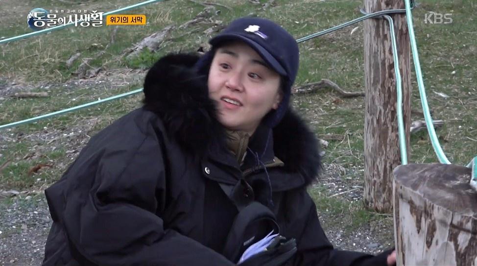 Moon Geun Young - 'em gai van nguoi me' xuong sac, sa sut o tuoi 32 hinh anh 2