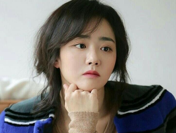 Moon Geun Young - 'em gai van nguoi me' xuong sac, sa sut o tuoi 32 hinh anh 12