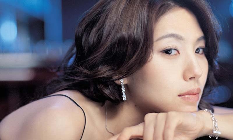 Lee Eun Joo - my nhan tu sat sau canh nong, gay thuong xot suot 14 nam hinh anh 3