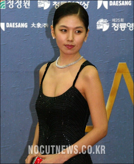 Lee Eun Joo - my nhan tu sat sau canh nong, gay thuong xot suot 14 nam hinh anh 2