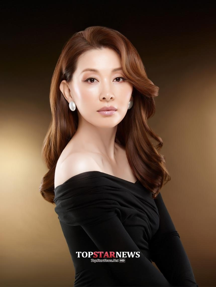 Lee Mi Sook doi tu be boi anh 2