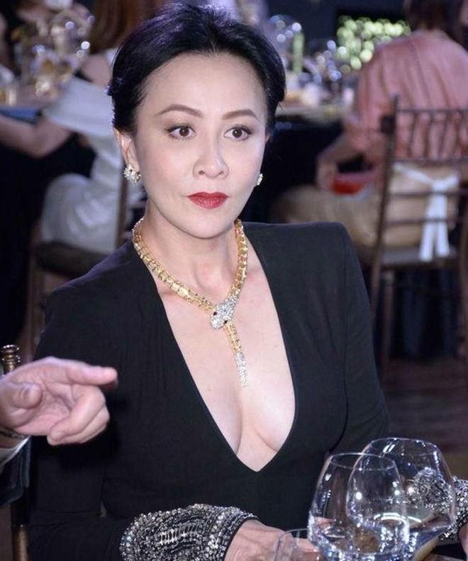 Lam Khiet Anh va be boi showbiz anh 3