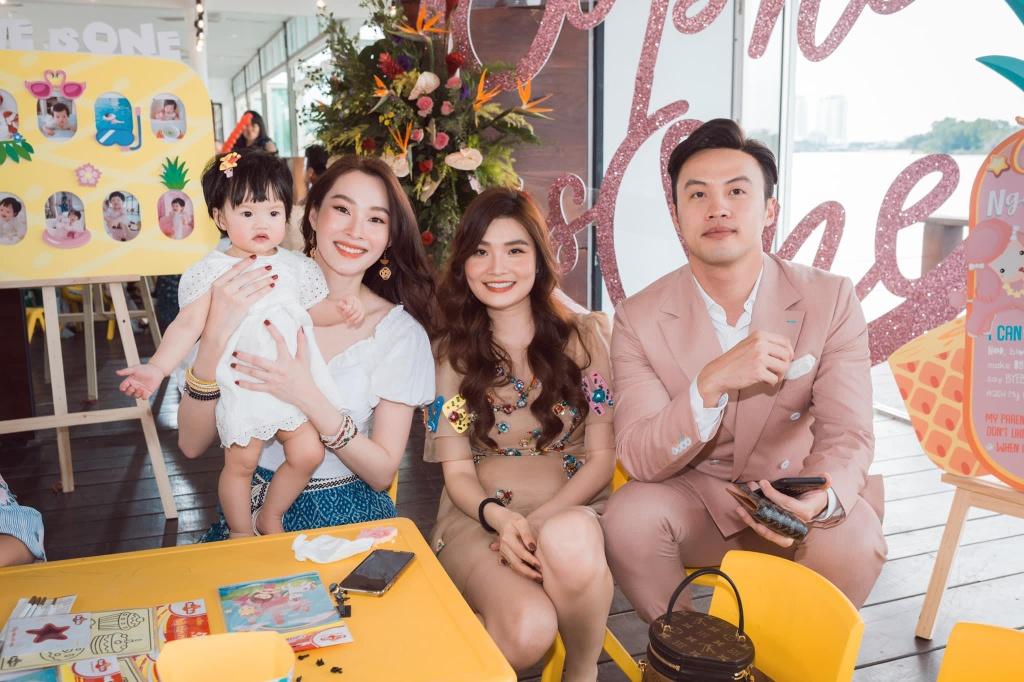 Con cua Dan Truong, Tang Thanh Ha, Ha Ho - nhom rich kid showbiz hinh anh 14