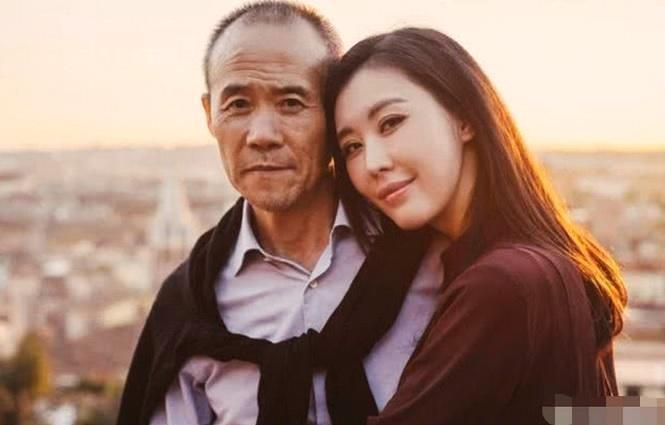 Dien Phac Quan - my nhan bo nghiep, 6 nam deo bam ty phu tuoi U70 hinh anh 5