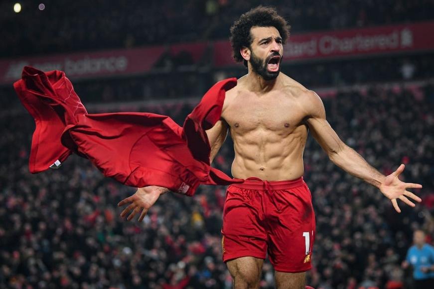 Liverpool vo dich Premier League,  Liverpool vo dich Ngoai hang Anh,  Liverpool,  Jurgen Klopp,  Premier League,  Man United,  MU anh 2