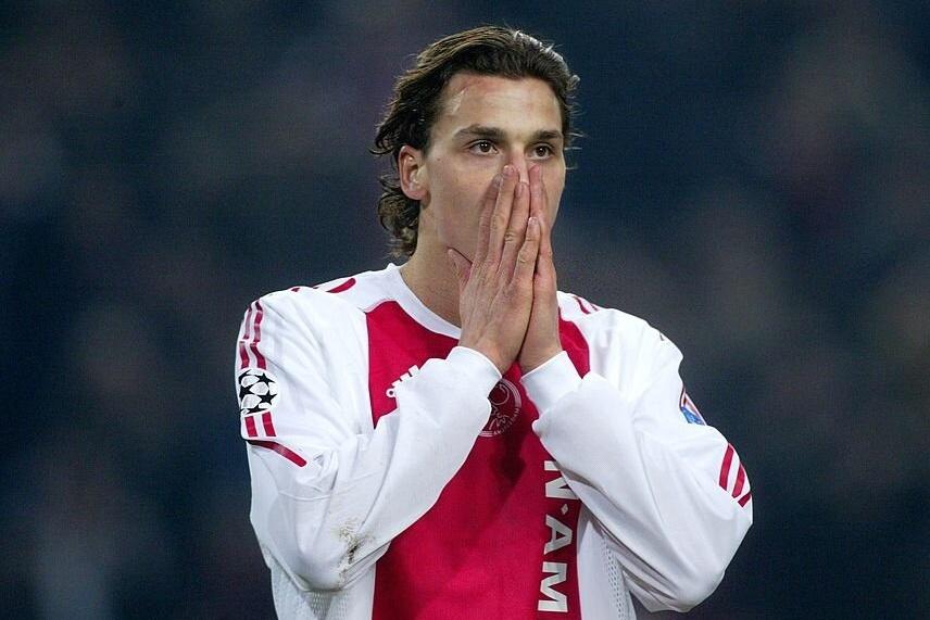 Zlatan Ibrahimovic,  Mino Raiola,  Ajax,  Juventus,  Euro anh 4