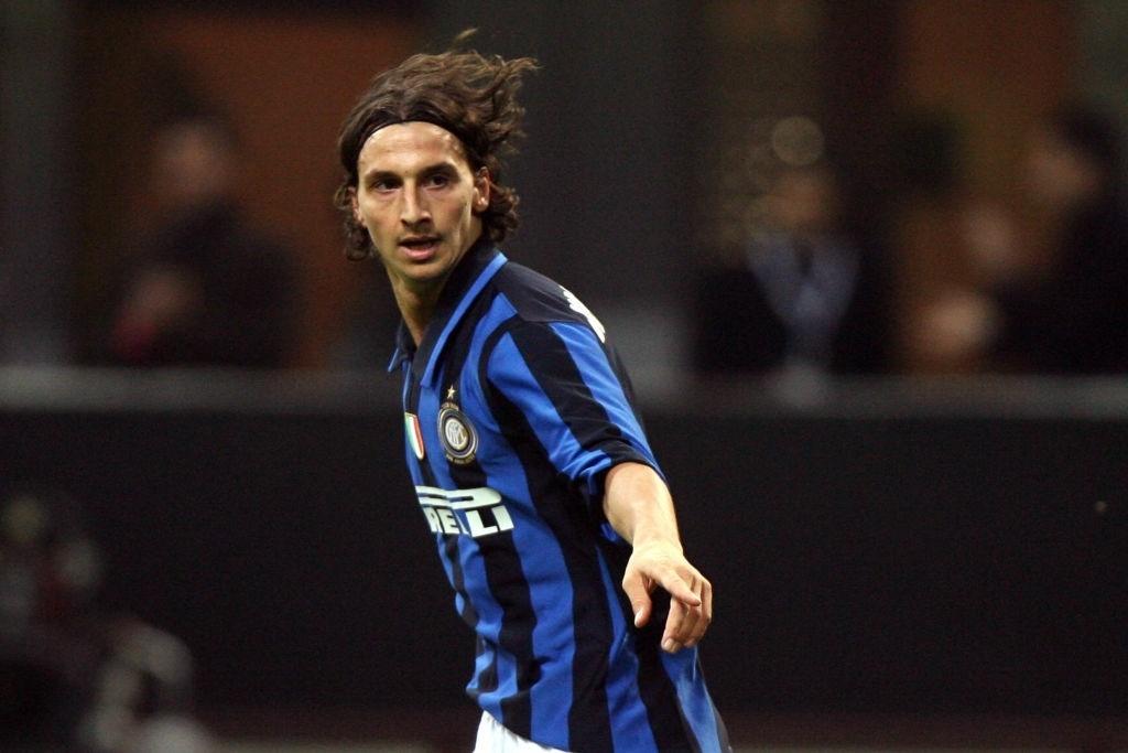 Zlatan Ibrahimovic,  Barcelona,  Inter,  Jose Mourinho,  Cristiano Ronaldo,  MU,  Man United anh 4