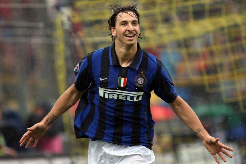 Zlatan Ibrahimovic,  Inter,  Juventus,  Real Madrid,  Mino Raiola,  Serie A anh 2