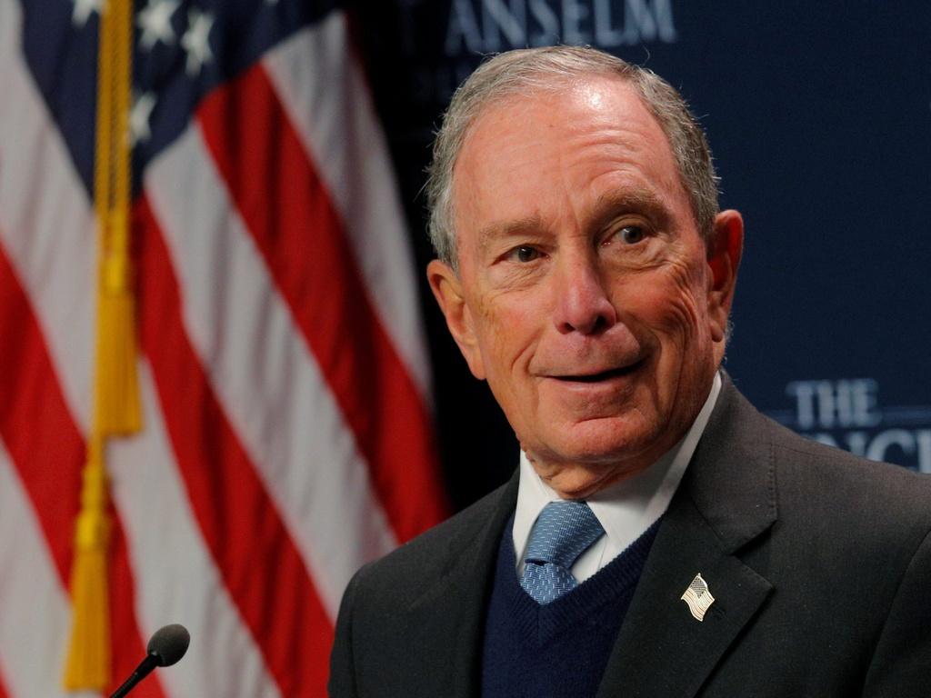 Giau gap ong Trump 17 lan, ty phu Bloomberg chi tieu xa xi nhu the nao hinh anh 1 5d6943ad2e22af32541c40f6.jpeg