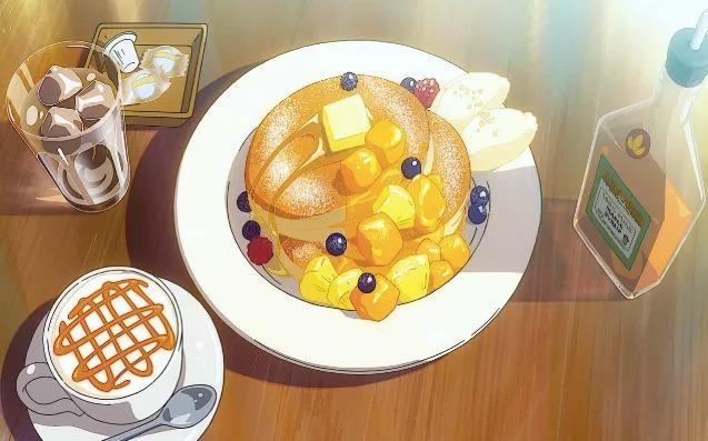 Mat trai Anime Nhat Ban: Hoa si bi vat kiet suc, luong re mat hinh anh 4
