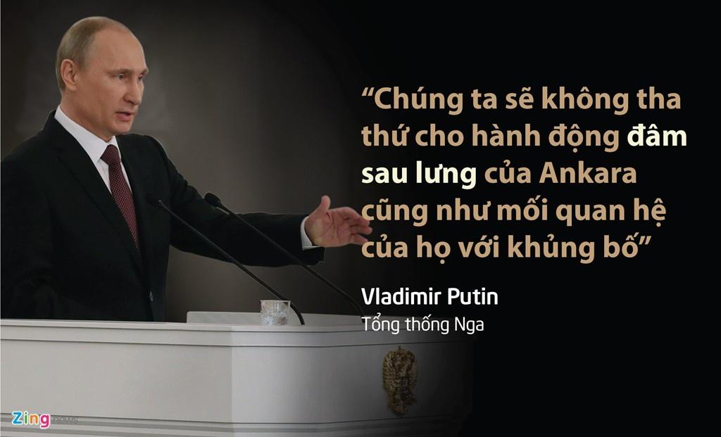Nhung phat ngon an tuong cua lanh dao the gioi 2015 hinh anh 2