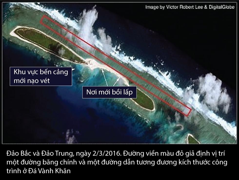 Trung Quoc dang mo rong boi dap phi phap o Hoang Sa hinh anh 4