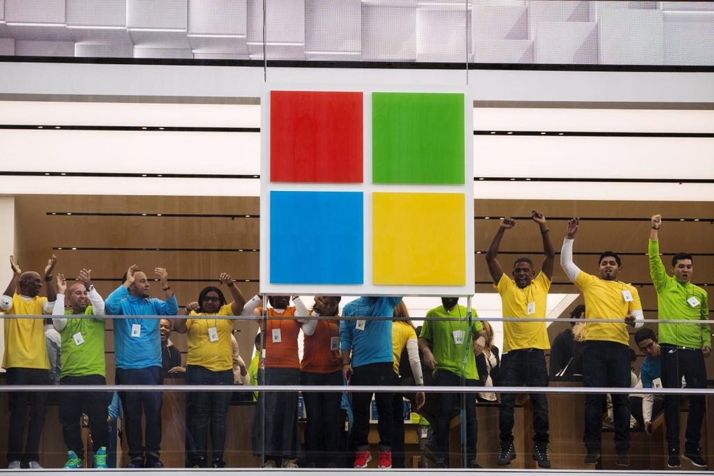 Nhung vi tri nhan luong cao nhat o Microsoft hinh anh 4