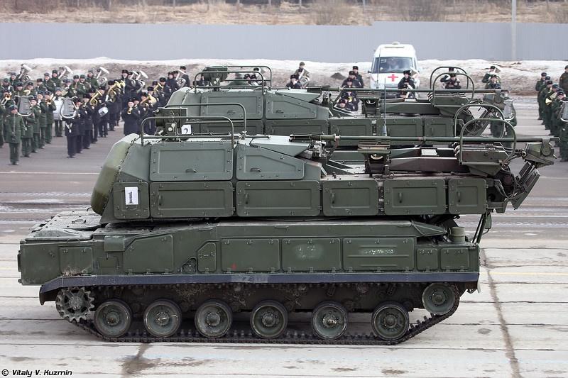 Duyet binh o Nga anh 8