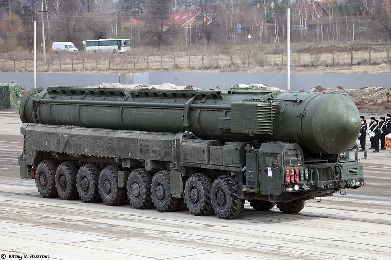 Duyet binh o Nga anh 13