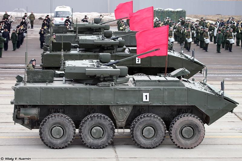 Duyet binh o Nga anh 4