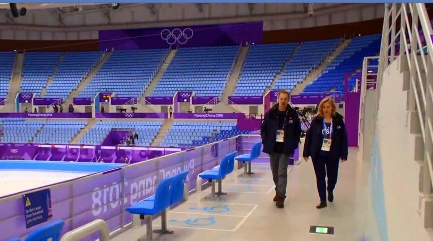 Han Quoc huy dong 60.000 nguoi dam bao an ninh cho Olympics hinh anh 6