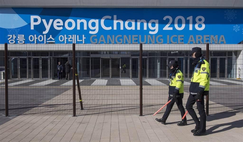 Han Quoc huy dong 60.000 nguoi dam bao an ninh cho Olympics hinh anh 3