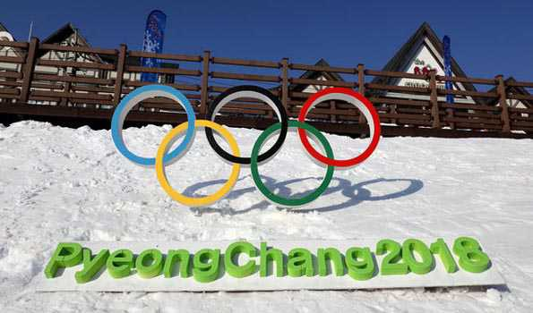 Han Quoc huy dong 60.000 nguoi dam bao an ninh cho Olympics hinh anh 1