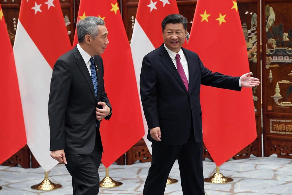 Ong Obama, cac lanh dao quoc te te tuu tai hoi nghi G20 hinh anh 8