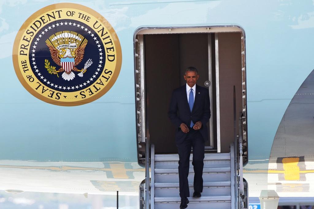 Ong Obama, cac lanh dao quoc te te tuu tai hoi nghi G20 hinh anh 3