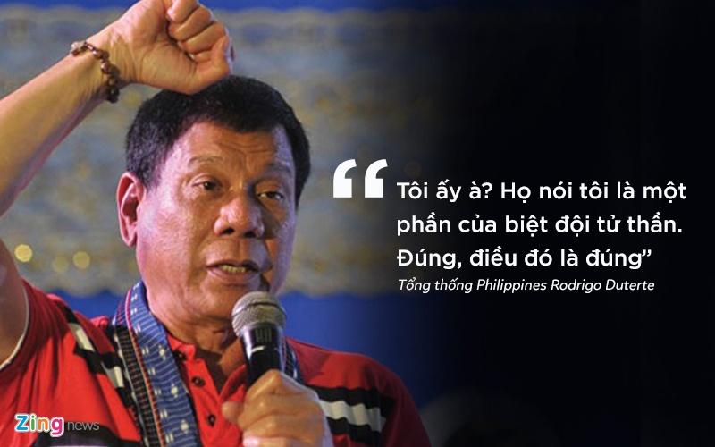 phat ngon gay soc cua tong thong Philippines anh 7