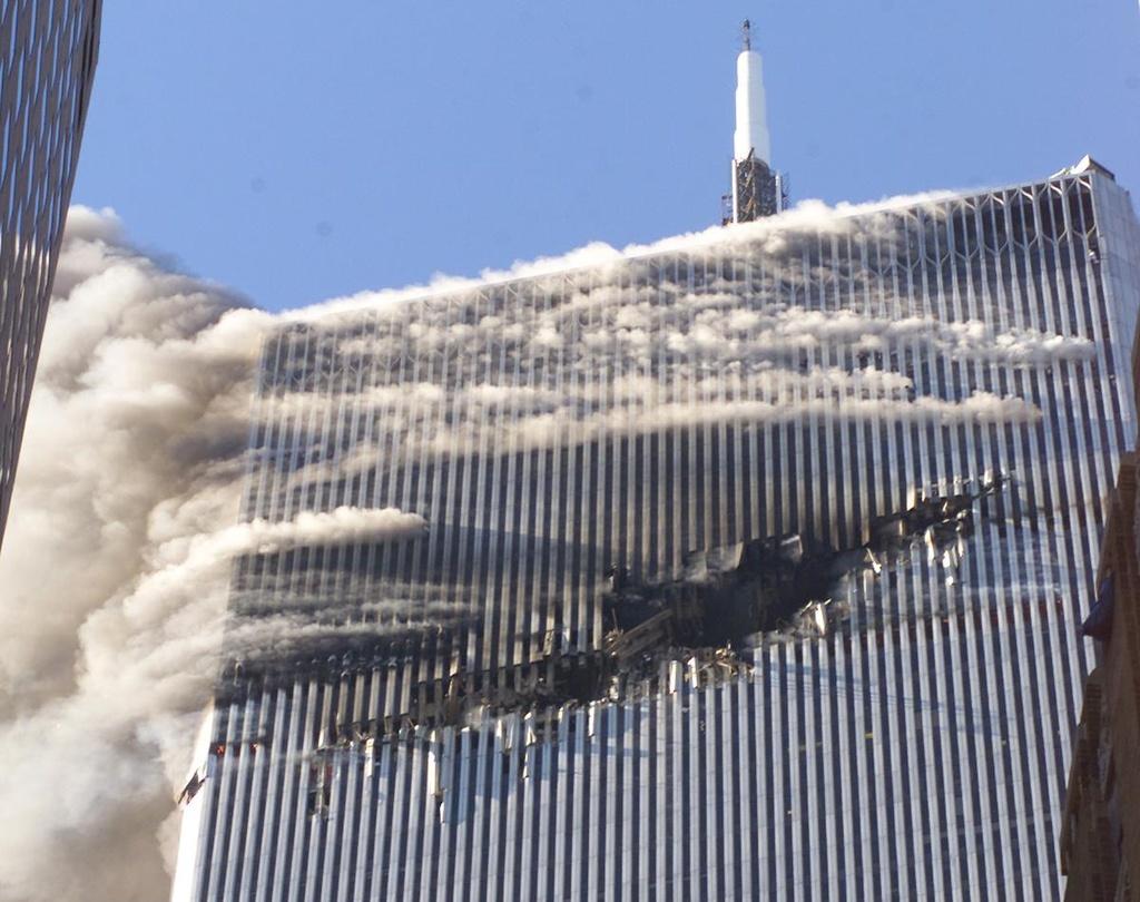 nhung hinh anh khong quen vu 11/9 anh 1