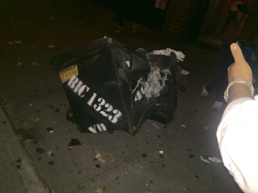 no bom Manhattan lam 29 nguoi bi thuong anh 8