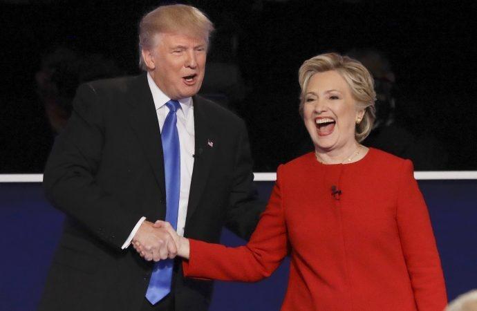 Trump voi Hillary: Cu tri My chon loai thuoc doc nao hinh anh 3