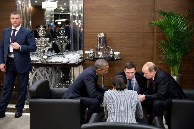 Nhung khoanh khac hau truong cua Obama suot 8 nam qua hinh anh 11