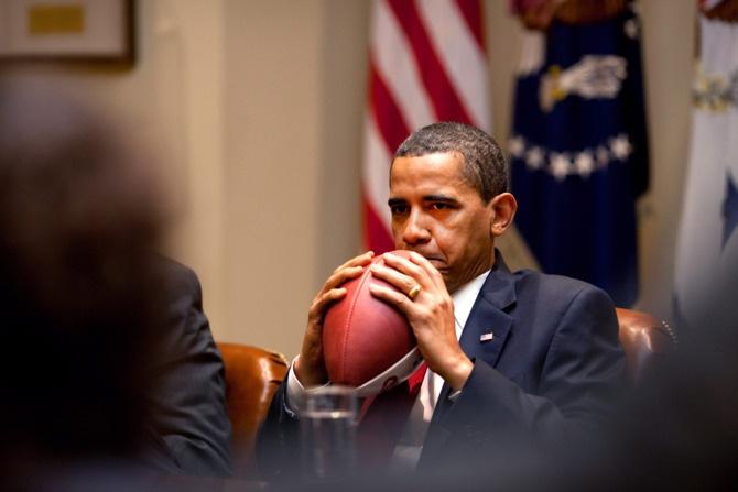 Nhung khoanh khac hau truong cua Obama suot 8 nam qua hinh anh 3